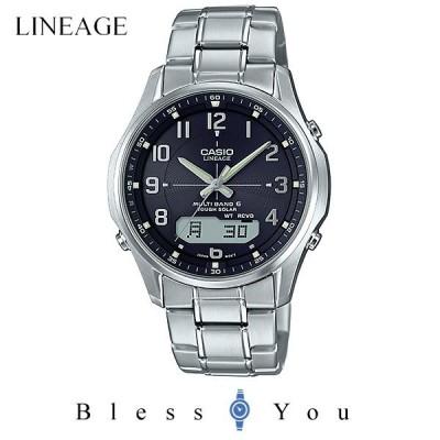 メンズ腕時計 カシオ リニエージ メンズ 腕時計 LCW-M100DE-1A3JF 20000