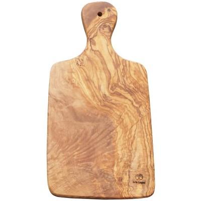 Arte Legno (アルテレニョ) カッティングボード まな板 木製 オリーブ イタリア製 (グランデ)