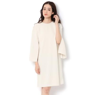 【アルアバイル/allureville】 ケープドレス