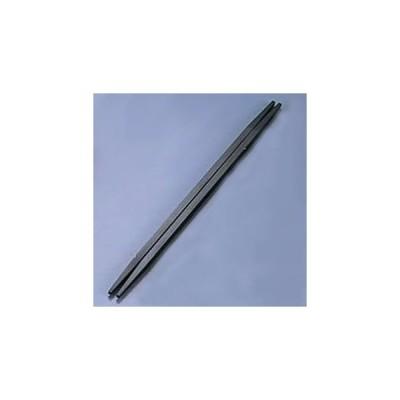ニューエコレン箸和風 利休箸(50膳入) ブラック