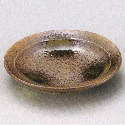 信楽オリベフチ取3.0皿 (醤油入・薬味入・手塩皿・たれ入)