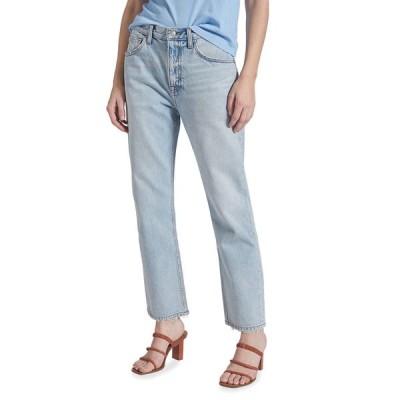 カレント エリオット レディース デニムパンツ ボトムス The Original Boyfriend Jeans
