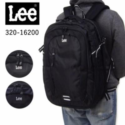 リー Lee TOREX トレックス リュックサック メンズ 大容量 a4 b4 320-16200