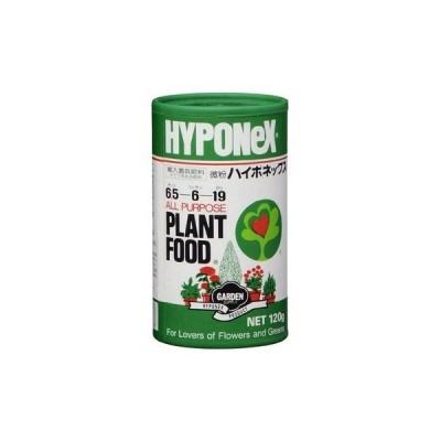 微粉 ハイポネックス 120g 水耕栽培 肥料