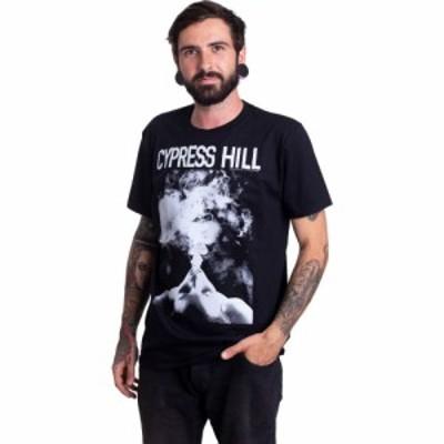 インペリコン Impericon メンズ Tシャツ トップス - Smoked - T-Shirt black