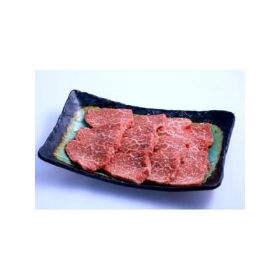 ふるさと納税 A5飛騨牛 焼肉用 赤身モモ肉又は肩肉 300g 岐阜県大垣市