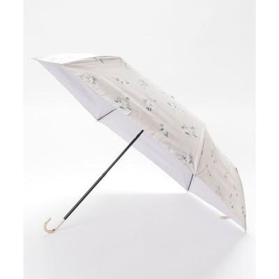 折りたたみ傘 Wpc.(ダブリュー・ピー・シー)日傘/長傘/晴雨兼用/MINI PARASOL/遮光ピュアリティ