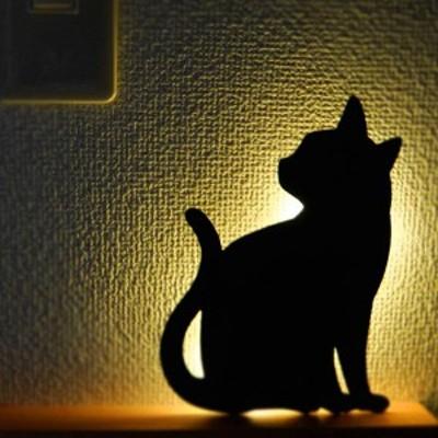 東洋ケース ウォールライト CAT WALL LIGHT ちら見 TL-CWL-03