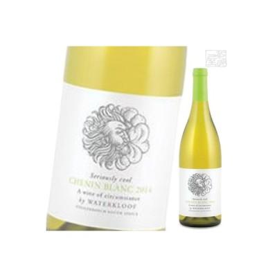 ウォータークルーフ シリアスリークール シュナンブラン 750ml 南アフリカ 白ワイン