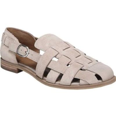 フランコサルト Sarto by Franco Sarto レディース サンダル・ミュール シューズ・靴 Lulu Fisherman Sandal Summer Beige Leather