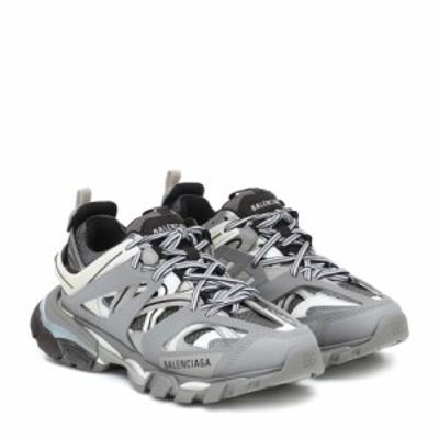 バレンシアガ Balenciaga レディース スニーカー シューズ・靴 Track sneakers Grey