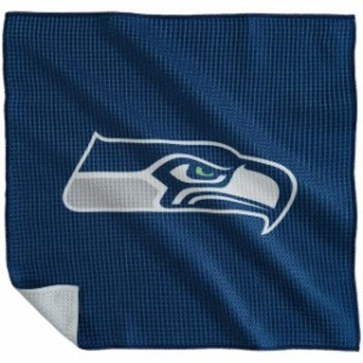 The Memory Company ザ メモリー カンパニー スポーツ用品  Seattle Seahawks 16 x 16 Microfiber Towel