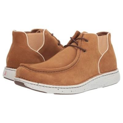 ジャスティン Justin メンズ ブーツ シューズ・靴 Hi-Call Buckskin