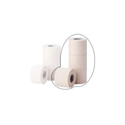 ムトー テーピング  非伸縮 粘着 フィノア Finoa ホワイトテープ バルク 5.0cm 1027