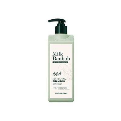 Milk Baobabミルクバオバブシカリフレッシュシャンプー