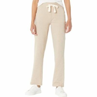 パクト PACT レディース ボトムス・パンツ Organic Cotton Terry Lounge Pants Wheat Heather