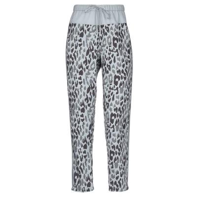リュー ジョー LIU •JO パンツ グレー XS ポリエステル 100% パンツ