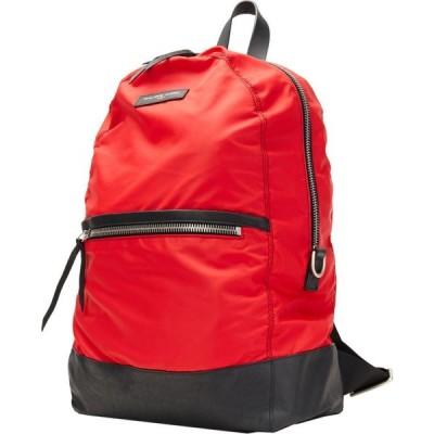 フィリップモデル PHILIPPE MODEL メンズ バッグ backpack & fanny pack Red