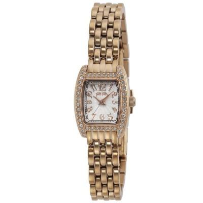フォリフォリ Folli Follie  レディース 時計 腕時計 WF5R142BPS-XX ファッション ブランド ギリシャ とけい ウォッチ