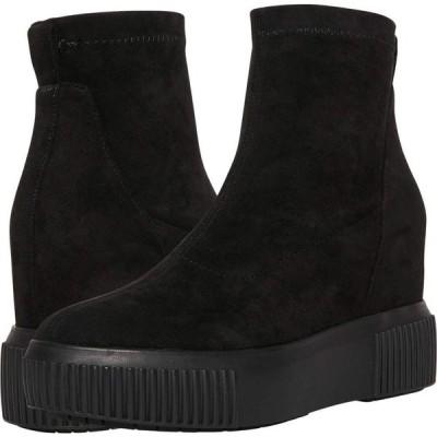 スティーブ マデン Steve Madden レディース シューズ・靴 Freshly Black