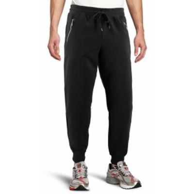 Pocket  ファッション パンツ Mens Athletic Running Sport Workout Fitness Gym Zip Pocket Jogger Sweat Pants