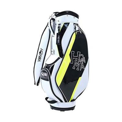 本間ゴルフ HONMA 2020年 D1 キャディバッグ + シューズケース セット 正規品 CB-12114 SC-12103 (キャデバッグ カラー:?