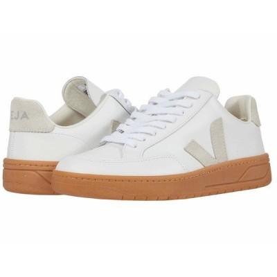 ヴェジャ スニーカー シューズ メンズ V-12 Extra White/Natural/Gum