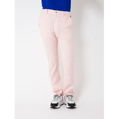 (FILAGOLF/フィラゴルフ メンズ)メンズ ロングパンツ(749302)/メンズ ピンク