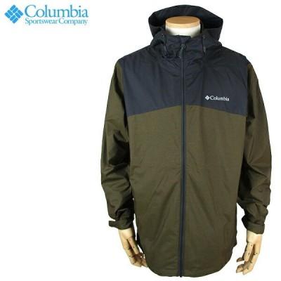 コロンビア リッジゲーツジャケット Columbia Ridge Gates Jacket Olive Green,Slub Shark RE0081-320