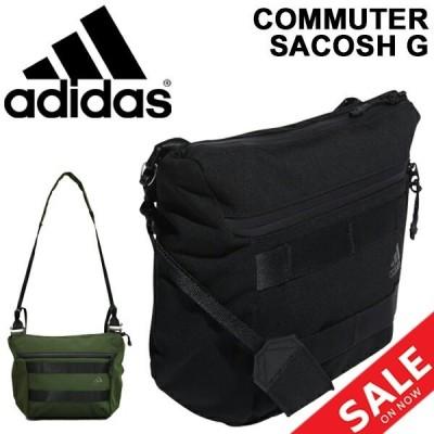 サコッシュ ショルダーバッグ メンズ レディース adidas アディダス COMMUTER コミューター サコッシュ G 5L/カジュアルバッグ  /FYP42