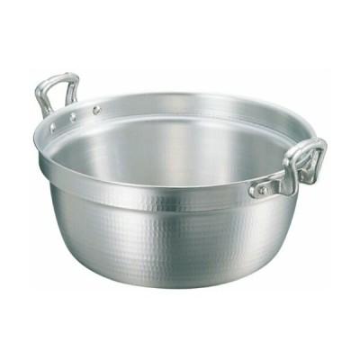 アルミ キング 打出 料理鍋(目盛付)27cm