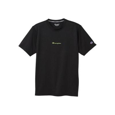 チャンピオン Champion メンズ C VAPOR Tシャツ カジュアル 半袖 Tシャツ
