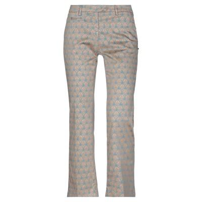 メイソンズ MASON'S パンツ サンド 40 コットン 86% / ポリエステル 10% / ポリウレタン 4% パンツ