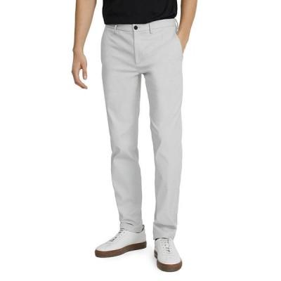 セオリー メンズ カジュアルパンツ ボトムス Zaine Neoteric Regular Fit Pants