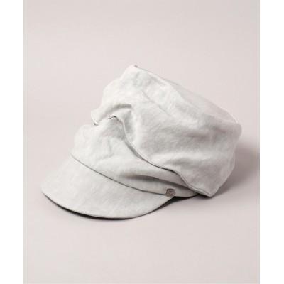 CA4LA / FREEDOM JOURNEY MEN 帽子 > キャスケット