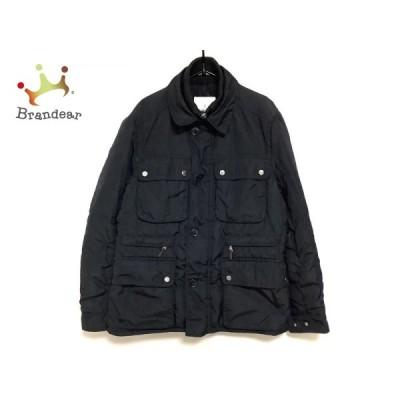 モンクレール MONCLER ダウンジャケット サイズ2 M メンズ - 黒 長袖/冬    値下げ 20210714