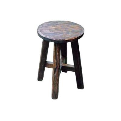 チェア スタンドチェアB 1脚 完成品 ダークブラウン チーク モダン 椅子 室内向け 家具 インテリア