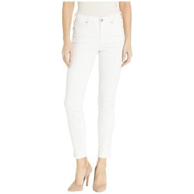 ヴィンテージ アメリカ Vintage America レディース ジーンズ・デニム ボトムス・パンツ High-Rise Skinny Jeans in White White