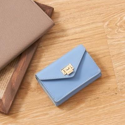 ロウェル シングス(LOWELL Things)/薄型3つ折財布