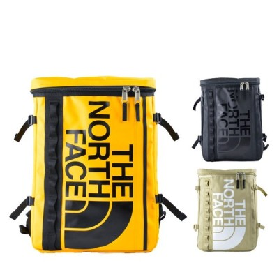 THE NORTH FACE ザ ノースフェイス Base Camp Fuse Box NF0A3KVR リュック バックパック 男女兼用 30L