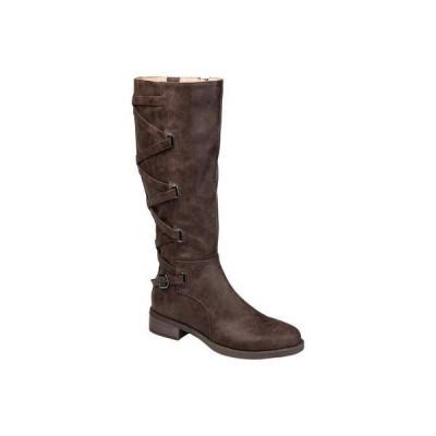 ジュルネ コレクション レディース ブーツ・レインブーツ シューズ Carly Boot - Extra Wide Calf