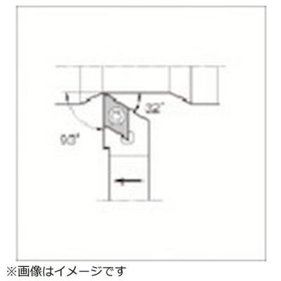 KYOCERA(京セラ) 京セラ スモールツール用ホルダ SDJCL1010F-07