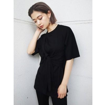 【エモダ/EMODA】 タイオーバーTシャツ