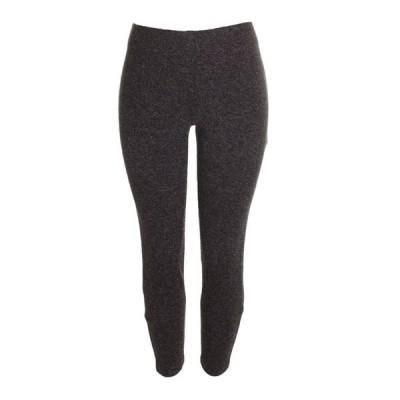 レディース パンツ ジュール Maison Jules Black Combo Jacquard Pull-On Ankle Pants M