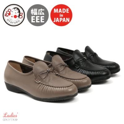 SALE! コンフォートシューズ レディース 日本製 幅広 otfk-story