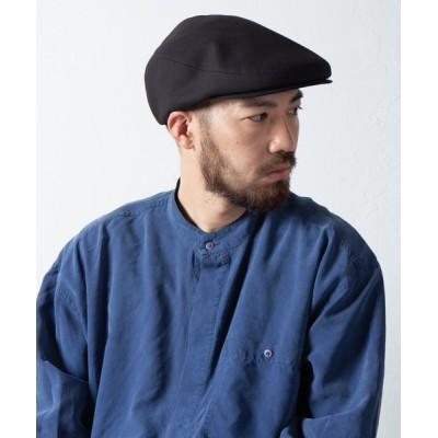 Ray's Store / Classic MOD Hunting / クラッシック モディファイド ハンチング MEN 帽子 > ハンチング/ベレー帽