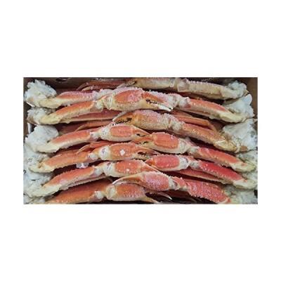 ボイル ズワイガニ 5kg 4Lサイズ 蟹脚 業務用