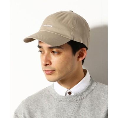 COMME CA ISM / 刺繍入り ローキャップ MEN 帽子 > キャップ