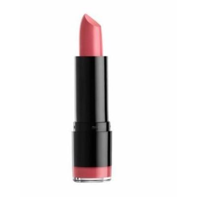 NYX Extra Creamy Round Lipstick /NYX エクストラクリーミー ラウンドリップスティック 色 [512A Paparazzi パパラッチ]