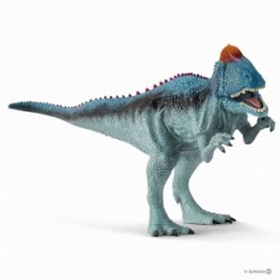 Schleich (シュライヒ) クリオロフォサウルス 15020【全商品・全在庫】【正規品】【まとめ買いで送料無料】